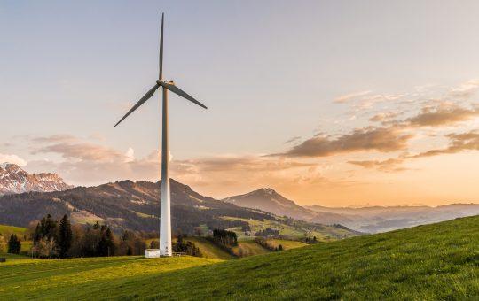 Energy & Environment Sector